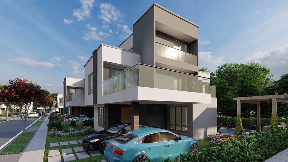 Tu casa ideal | Vivienda Campestre - Velamar